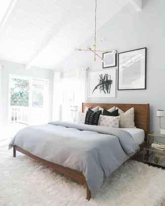 90 stunning modern master bedroom decor ideas (11)
