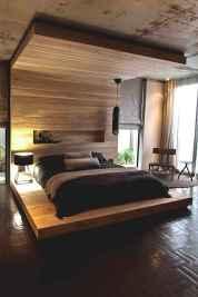 90 stunning modern master bedroom decor ideas (6)
