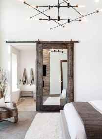 90 stunning modern master bedroom decor ideas (69)