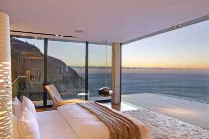 90 stunning modern master bedroom decor ideas (8)