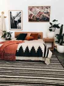 90 stunning modern master bedroom decor ideas (9)