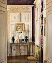 111 awesome parisian chic apartment decor ideas (3)