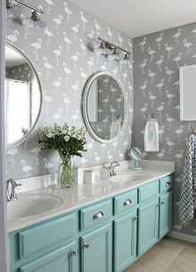 111 small bathroom remodel on a budget for first apartment ideas (56)
