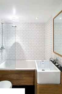 111 small bathroom remodel on a budget for first apartment ideas (58)