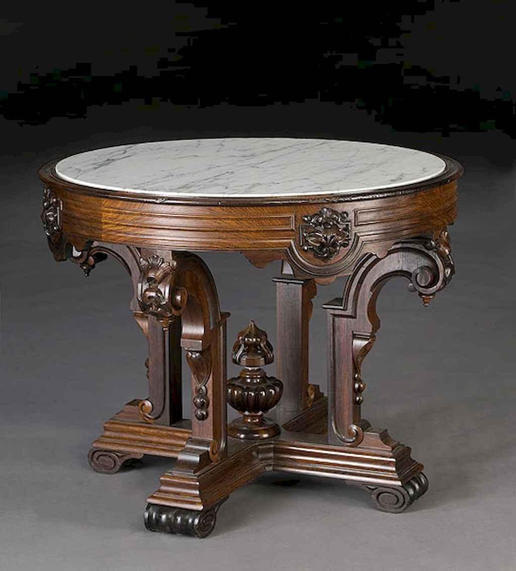 130 best victorian furniture ideas for farmhouse style design (100)