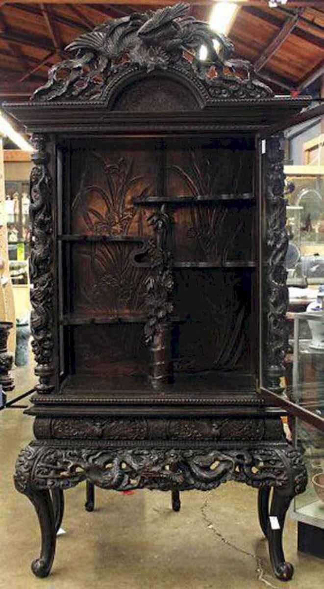 130 best victorian furniture ideas for farmhouse style design (116)