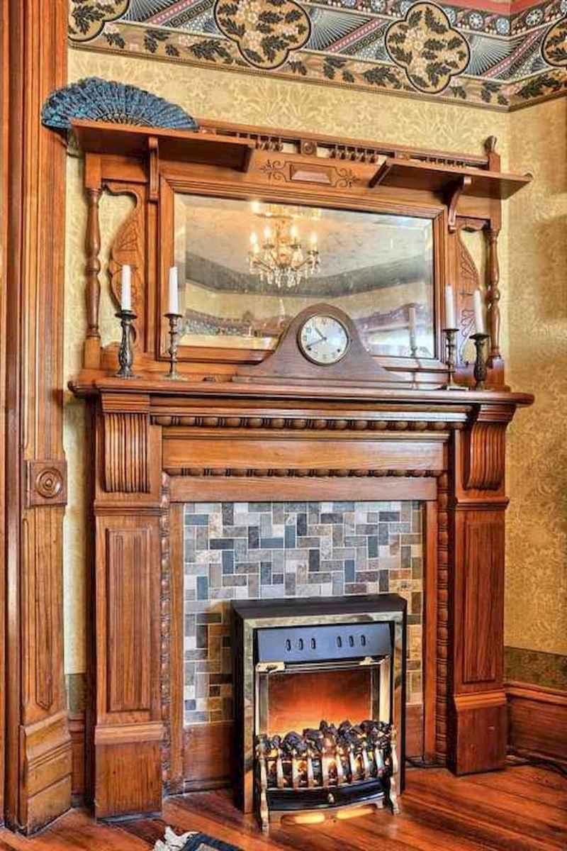 130 best victorian furniture ideas for farmhouse style design (21)