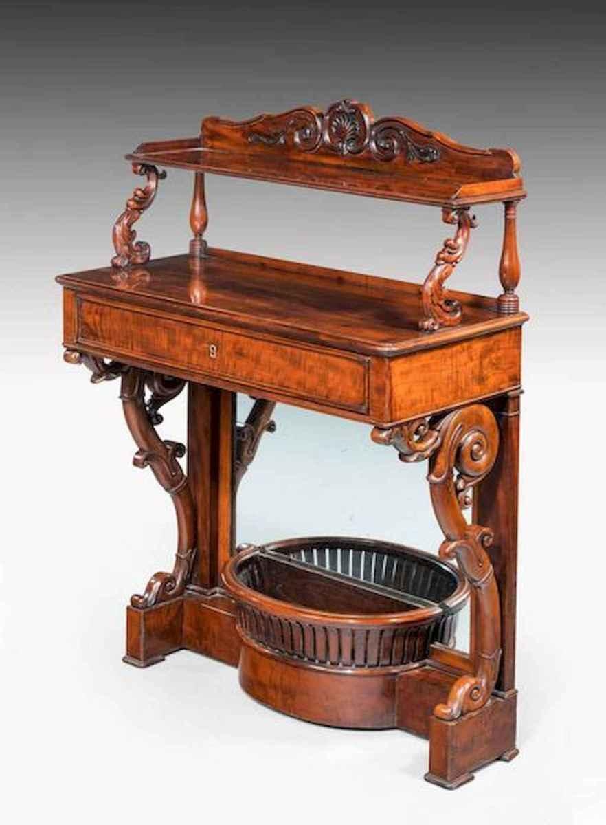 130 best victorian furniture ideas for farmhouse style design (22)