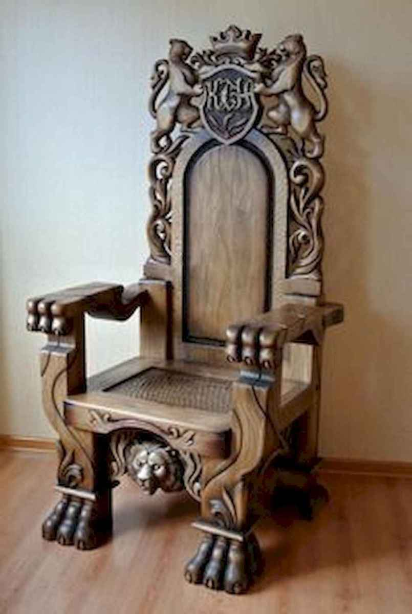 130 best victorian furniture ideas for farmhouse style design (26)