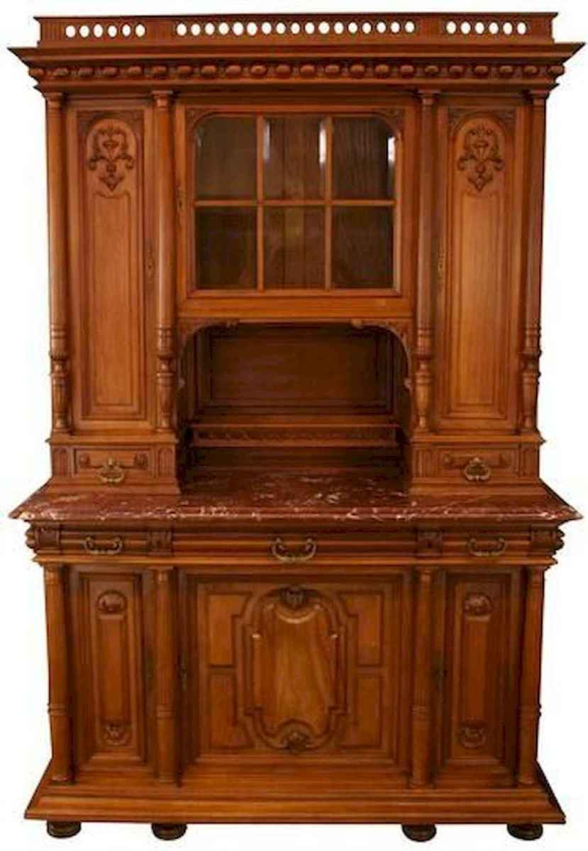 130 best victorian furniture ideas for farmhouse style design (34)