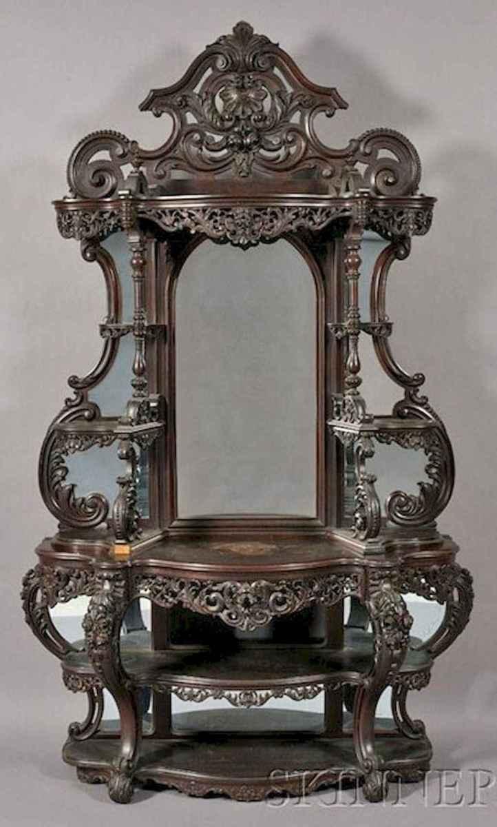130 best victorian furniture ideas for farmhouse style design (76)