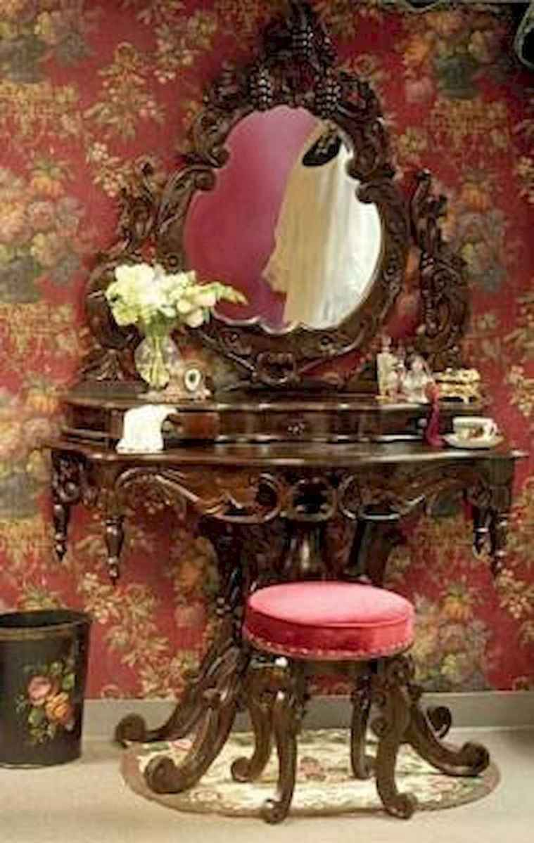 130 best victorian furniture ideas for farmhouse style design (83)