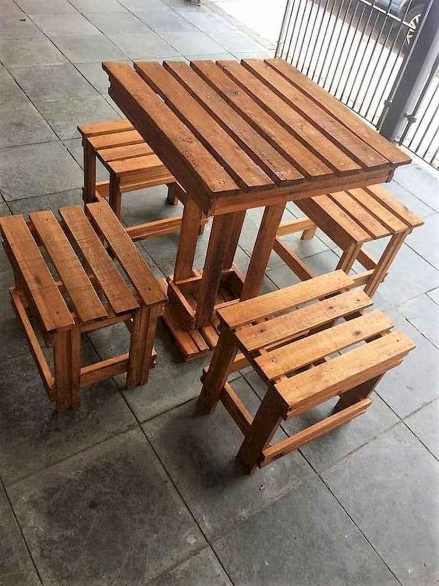 25 best diy outdoor wood projects design ideas (8)