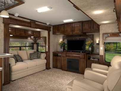 40 best rv living 5th wheels interior ideas decoration (19)