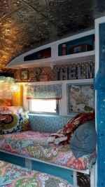 40 best rv living 5th wheels interior ideas decoration (21)