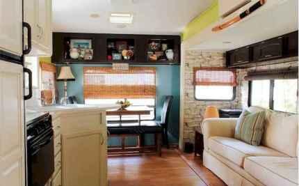 40 best rv living 5th wheels interior ideas decoration (33)