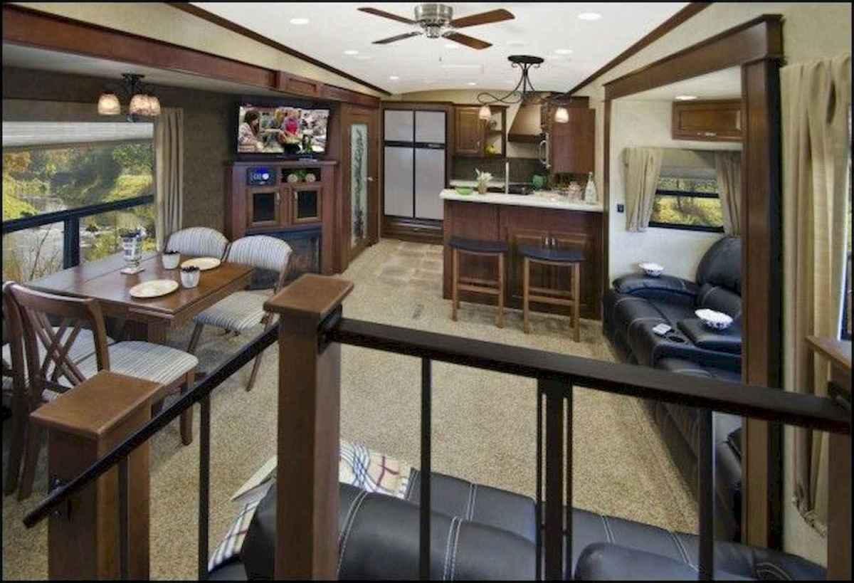 40 best rv living 5th wheels interior ideas decoration (35)