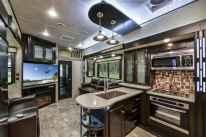 40 best rv living 5th wheels interior ideas decoration (7)