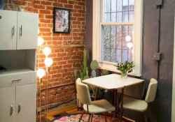 40 genius studio apartment ideas decorating on a budget (24)