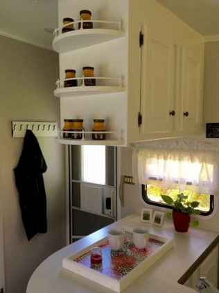 40 top rv 5th wheels kitchen hacks makeover and renovations tips ideas to make your road trips awesome (2)