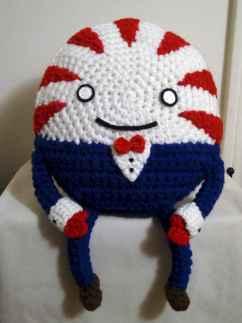 50 easy diy crochet animal scarf ideas for beginner (14)