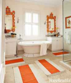 55 colorful and relax bathroom remodel ideas (15)
