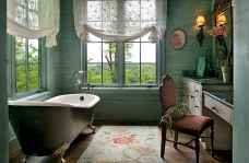 55 colorful and relax bathroom remodel ideas (30)