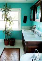 55 colorful and relax bathroom remodel ideas (44)