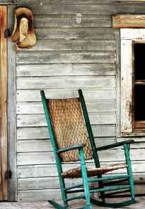60 awesome farmhouse porch rocking chairs decoration (13)