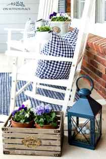 60 awesome farmhouse porch rocking chairs decoration (2)