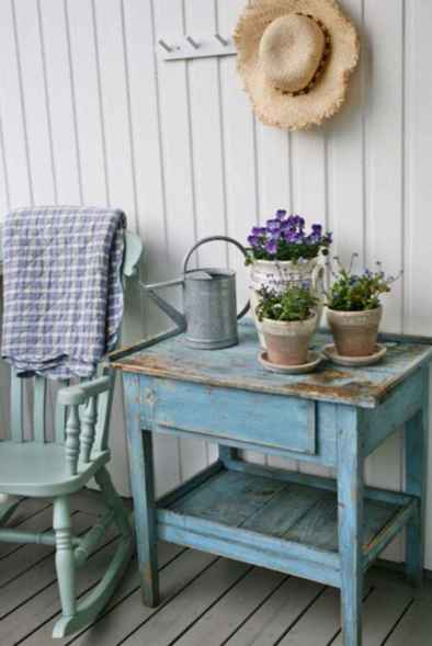 60 awesome farmhouse porch rocking chairs decoration (27)
