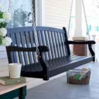 60 awesome farmhouse porch rocking chairs decoration (38)