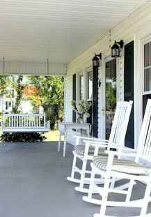 60 awesome farmhouse porch rocking chairs decoration (41)