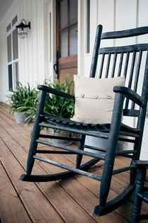 60 awesome farmhouse porch rocking chairs decoration (47)