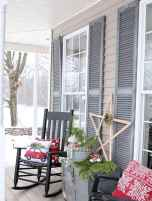 60 awesome farmhouse porch rocking chairs decoration (50)