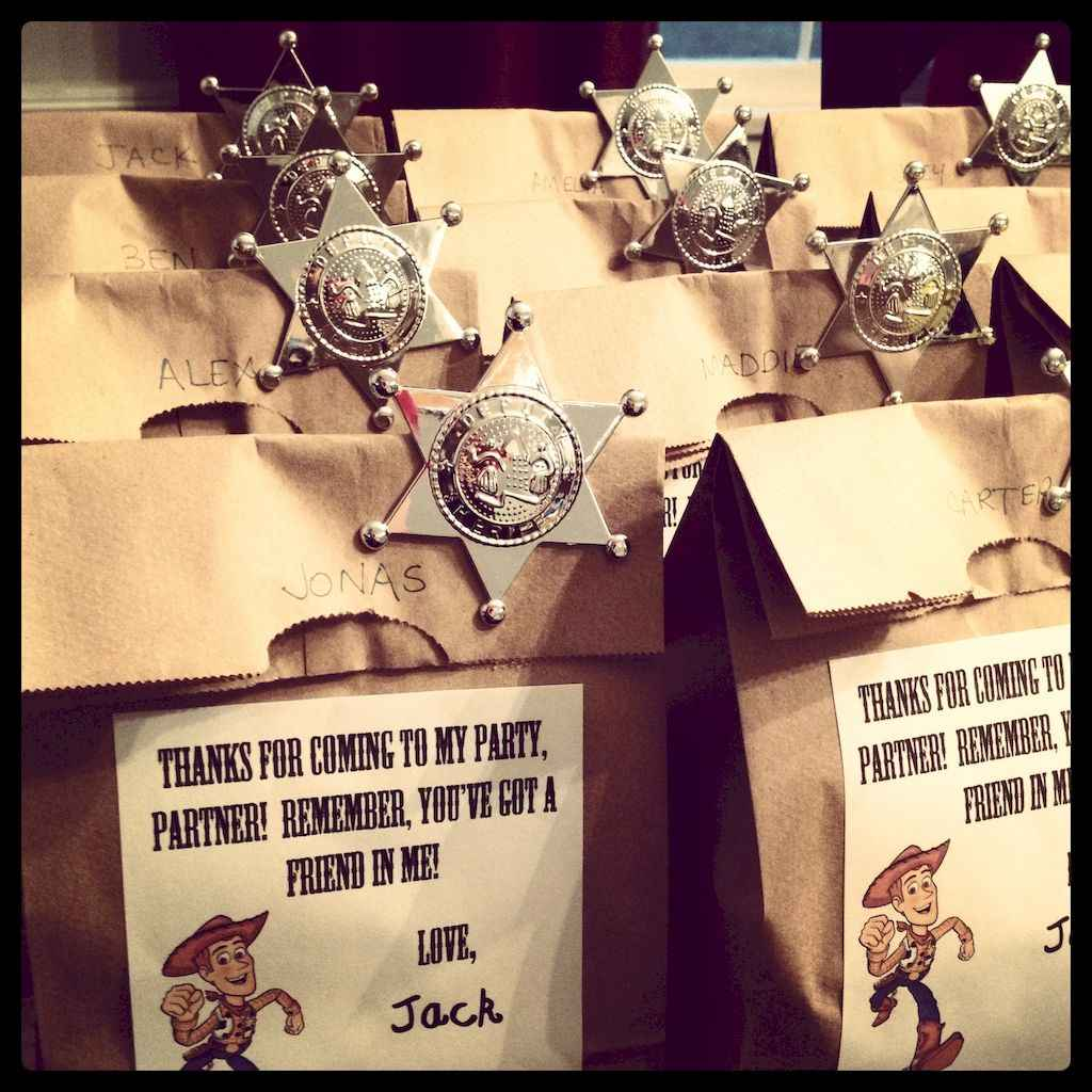 60 cool diy birthday goodie bag ideas (14)