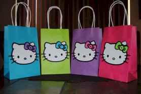 60 cool diy birthday goodie bag ideas (50)