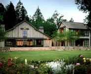 60 rustic farmhouse exterior decor ideas (12)