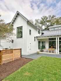 60 rustic farmhouse exterior decor ideas (41)