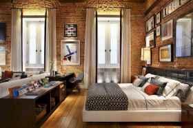 65 best studio apartment decorating ideas (21)