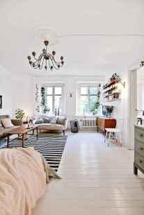 65 best studio apartment decorating ideas (36)