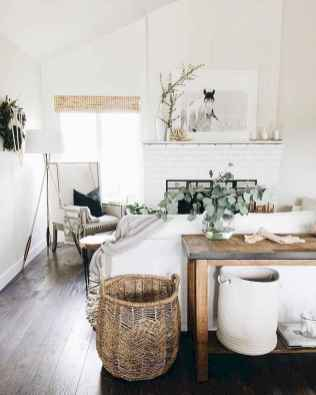 66 best farmhouse living room remodel ideas (10)