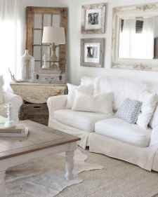 66 best farmhouse living room remodel ideas (28)