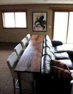 66 best farmhouse living room remodel ideas (33)