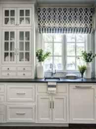 70 pretty farmhouse kitchen curtains decor ideas (7)