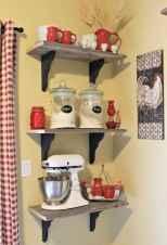 70 pretty farmhouse kitchen curtains decor ideas (8)