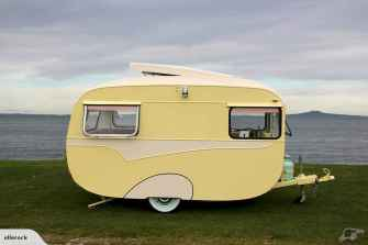 70 spectacular vintage trailers rv living ideas (17)
