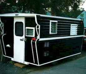 70 spectacular vintage trailers rv living ideas (29)