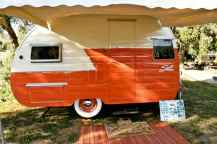 70 spectacular vintage trailers rv living ideas (3)