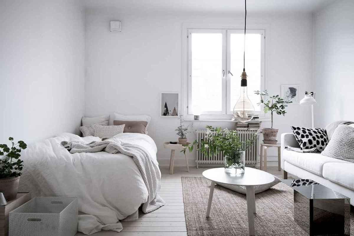 77 amazing small studio apartment decor ideas (26)